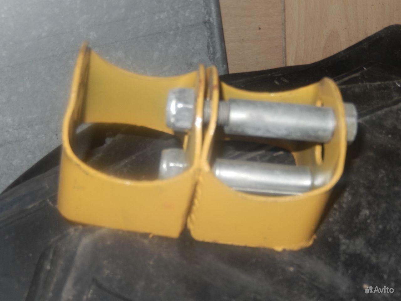 Фото №25 - проставки под задние стойки ВАЗ 2110
