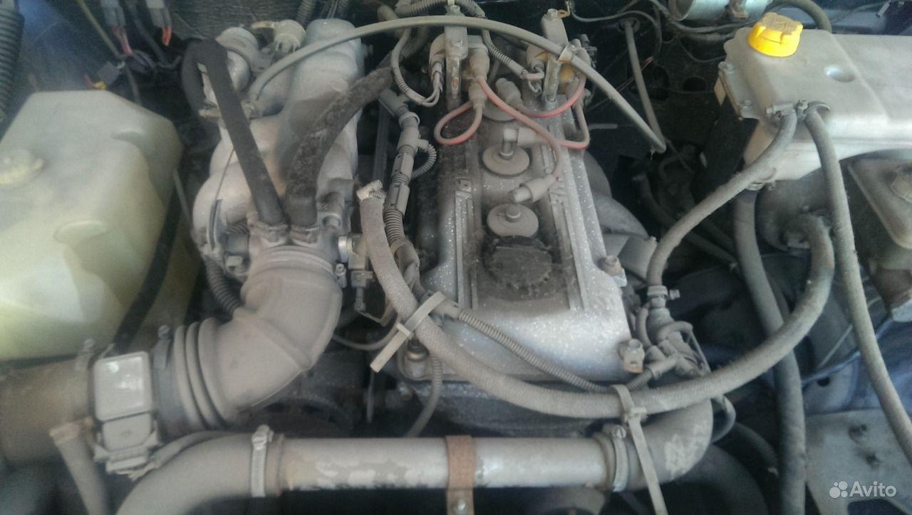 Двигатель 406 инжектор не развивает полной мощности