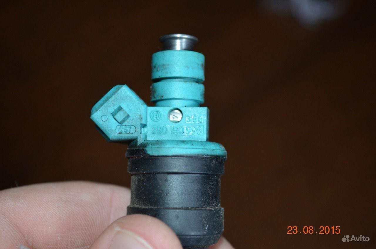 Фото №20 - замена форсунок ВАЗ 2110 8 клапанов