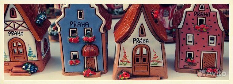 Прага на Новый Год, 29 декабря, 7 ночей.  Санкт-Петербург