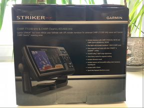 garmin striker 5dv описание