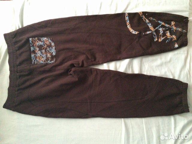вязаное украшение на кофту