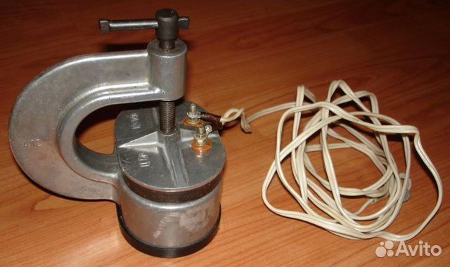 Вулканизатор 220 вольт своими руками