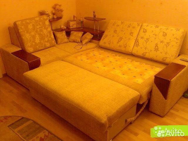 фото дивана в комнате