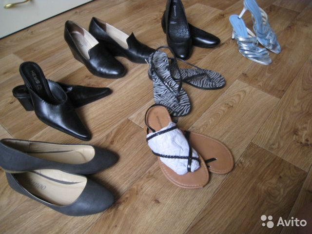 Ламода Кз Обувь