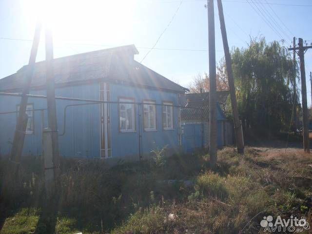 AVITO.ru - Продам дом в Палласовке.