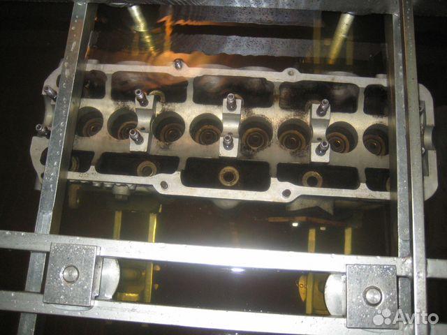 Опрессовка головки блока цилиндров своими руками 94