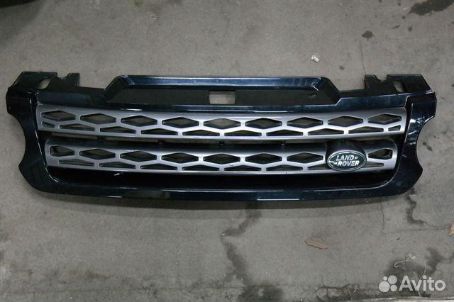 Land Rover Range Rover Sport решетка радиатора 89174077102 купить 1