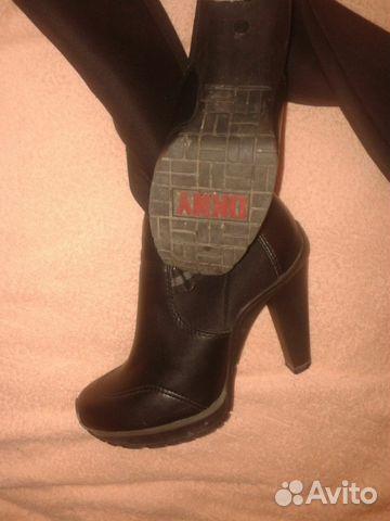 Купить женскую обувь коллекции Весна-Лето 2 14 в
