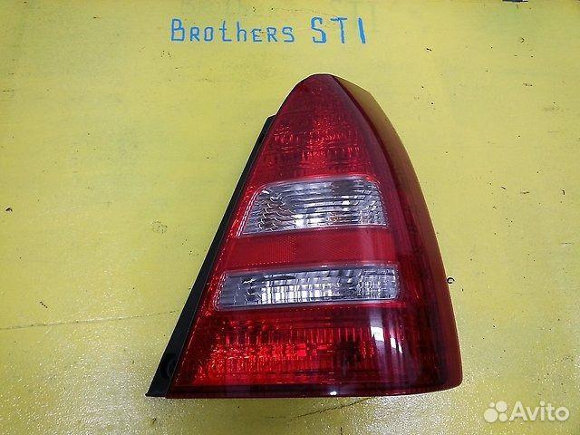89625003353 Стоп сигнал правый Subaru Forester, SG5
