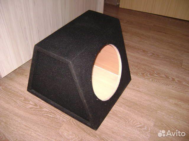 Коробка своими руками под саб