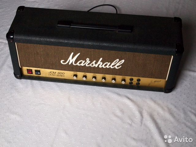 dating marshall amps by serial number