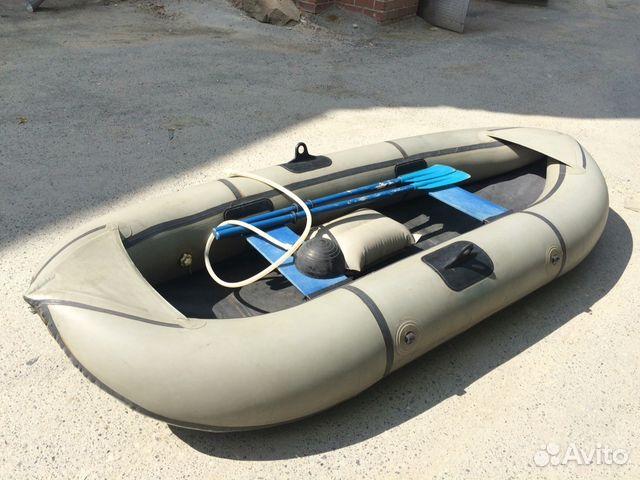 надувные лодки уфимского завод