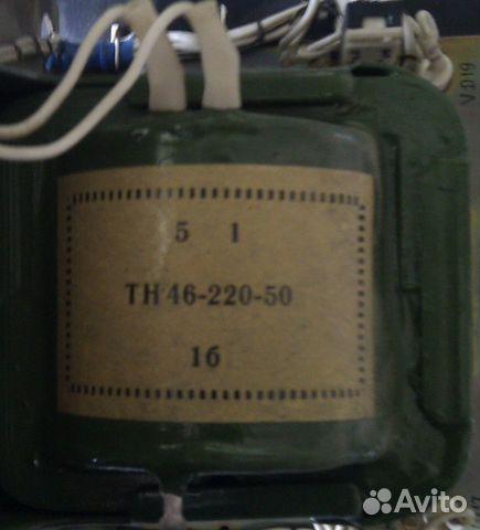 военные блоки питания на трансформаторах ТН61 220 50