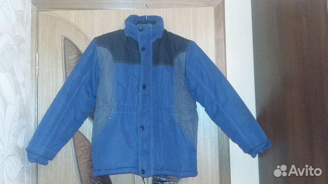 Куртка зимняя 89136288170 купить 1