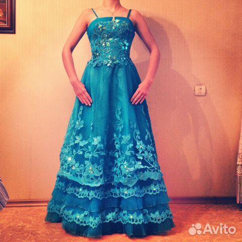 Красивые шифоновые платья, короткие и длинные модели новые фото