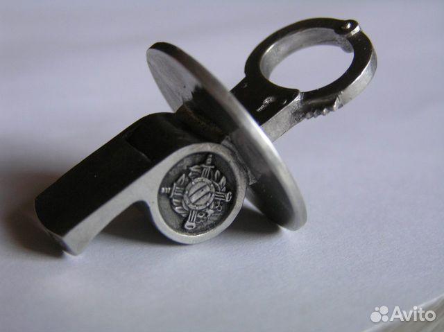 Подарок офицеру полиции 63