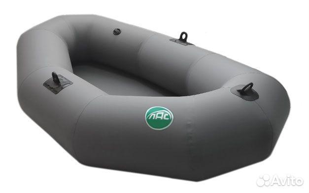 лодка пвх азарт мини 185