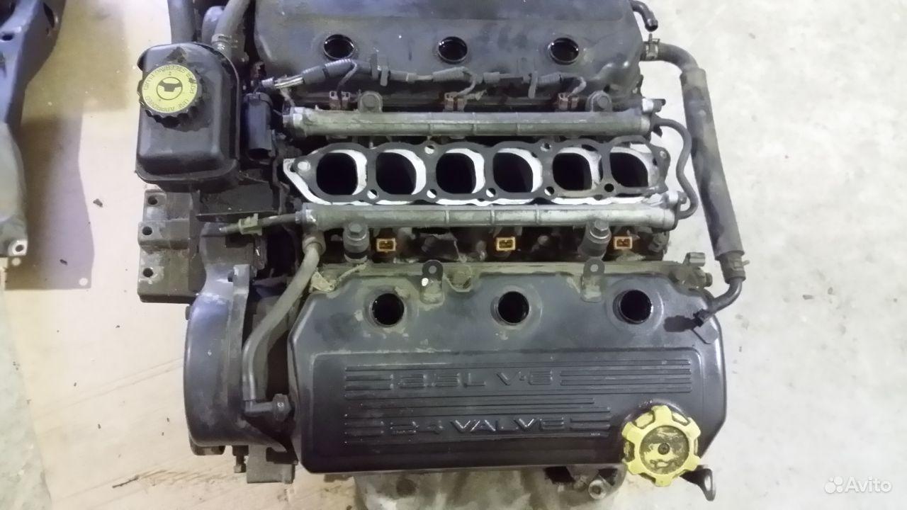 двигатели 3 3 б у для крайслер додж: