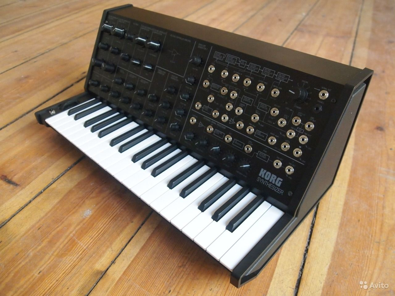 korg legacy analog keygen mac
