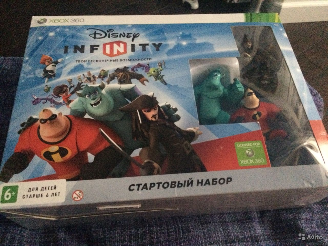 disney infinity xbox 360 - HD1280×960