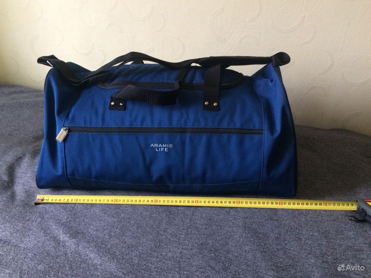 0bf6be598dc9 Спортивная сумка aramis life | Festima.Ru - Мониторинг объявлений