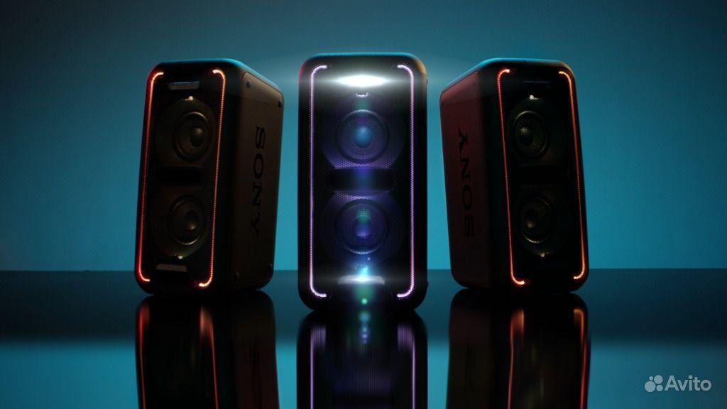 Sony GTK-XB7   Festima.Ru - Мониторинг объявлений 207645d7f96