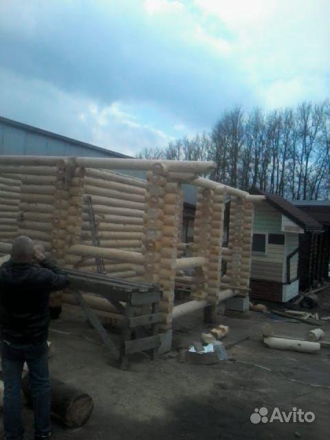Ремонт и строительство загородных домов купить на Вуёк.ру - фотография № 4