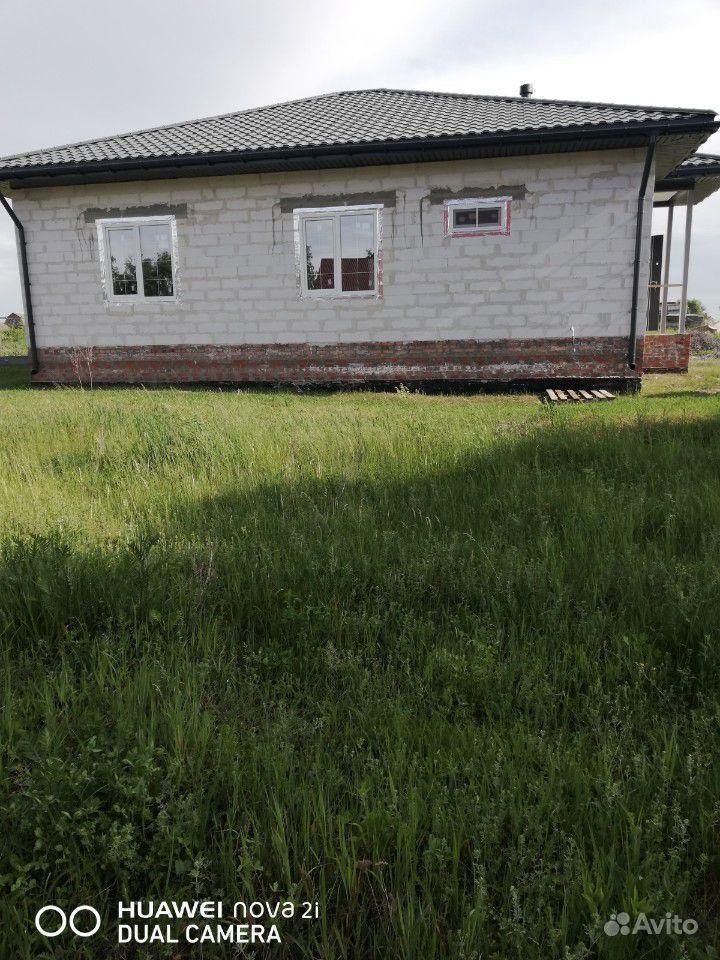 Коттедж на продажу по адресу Россия, Белгородская область, Старооскольский р-н, Озерки село