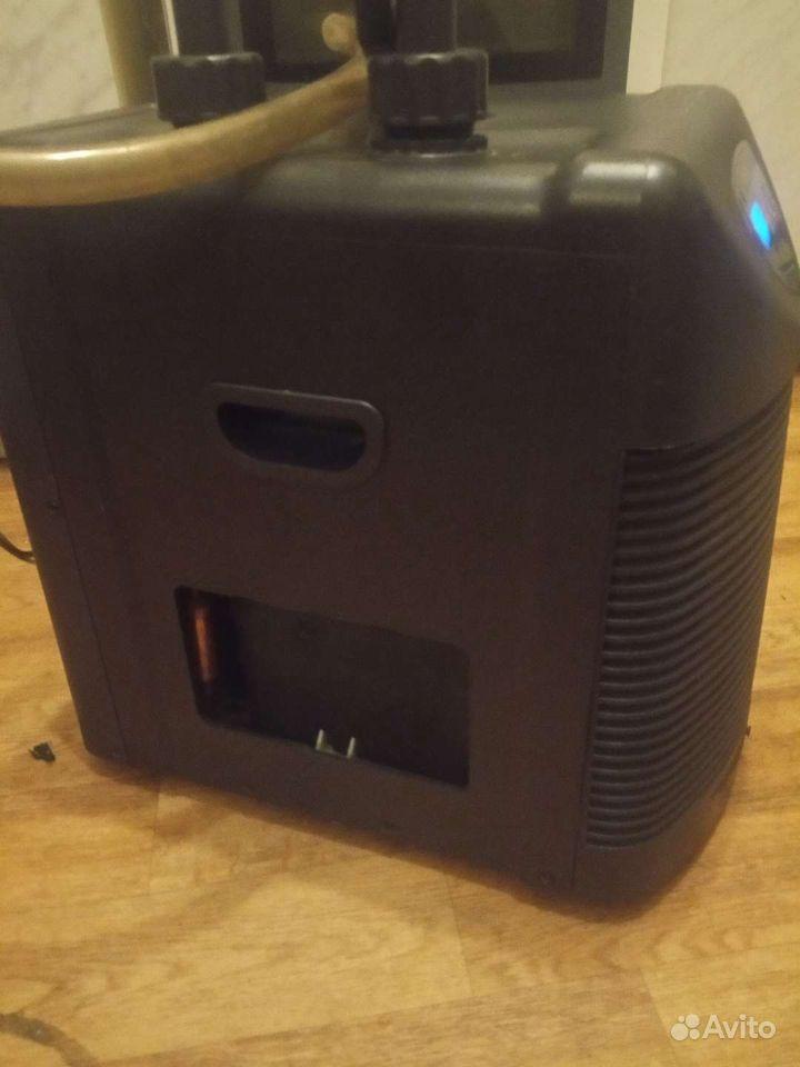 Чиллер(Охладитель,холодильник) для аквариума купить на Зозу.ру - фотография № 3