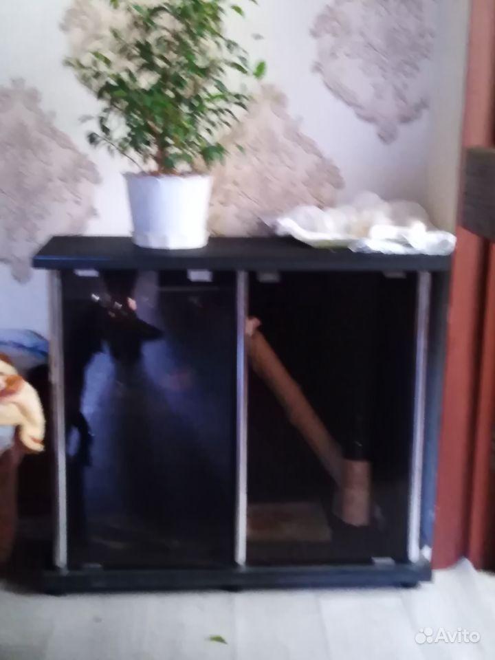 Тумба под аквариум купить на Зозу.ру - фотография № 1