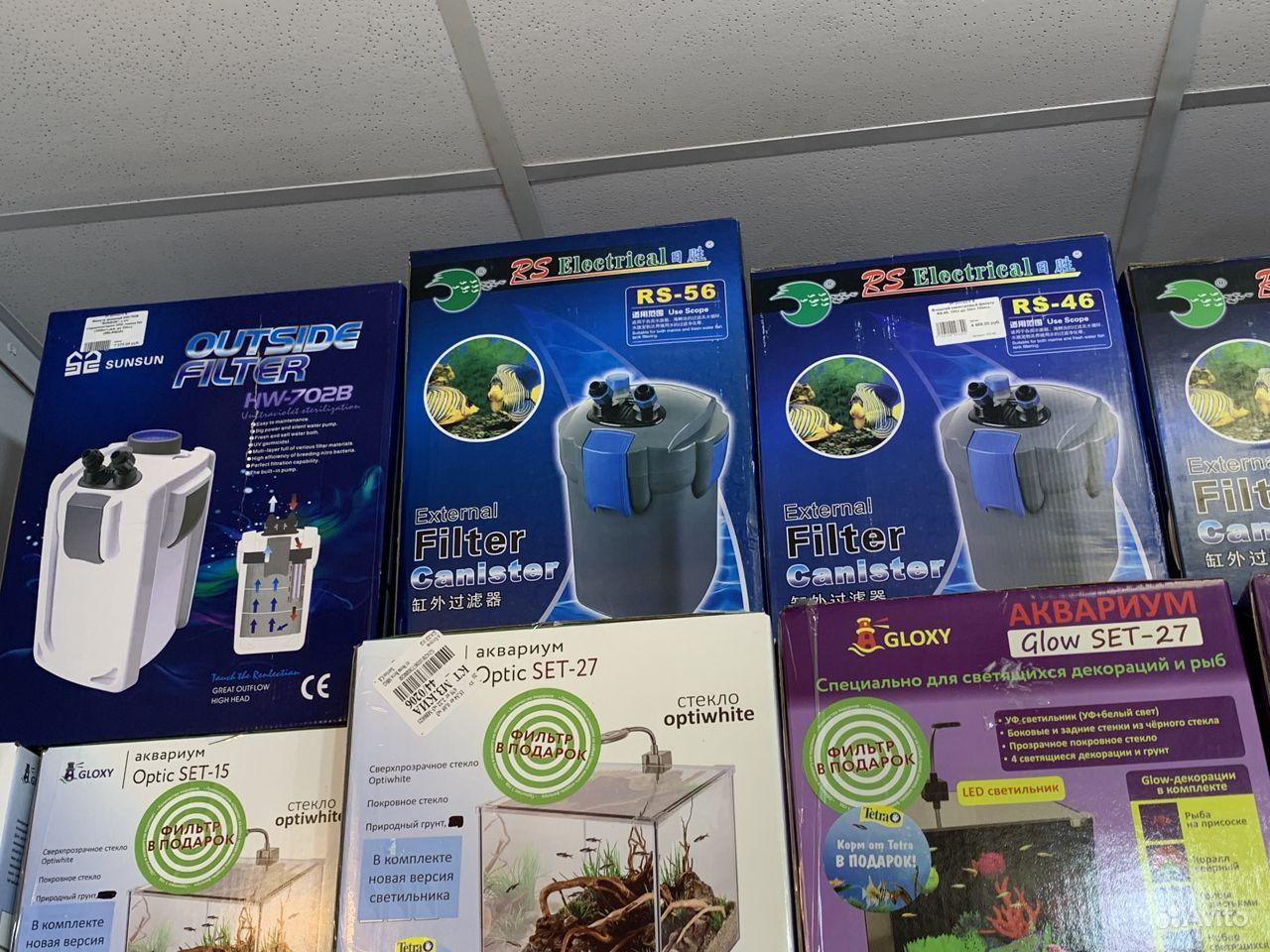 Фильтр внешний sunsun HW-703A до 500 л купить на Зозу.ру - фотография № 7