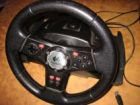 Руль Logitech Formula Vibration Feedback Wheel