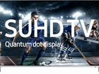 "Новый 55"" suhd 4K Smart TV UE55KS7000U Series 7"