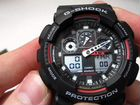 Продам G-shock casio GA-100
