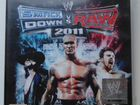 PS3 - WWE SnackDown vs. RAW 2011