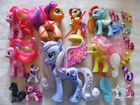 Лошадки My Little Pony от Hasbro Литтел Пони