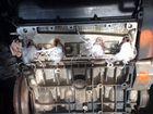 Двигатель Фольксваген Гольф 4 1.6л. AKL