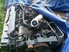Двигатель Ман