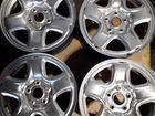 Диски от Toyota RAV4