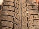 Michelin 5x108 на Ford Focus