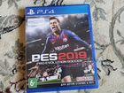 PES 2019 (19) PS4