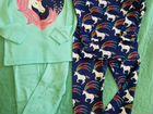 Пижамы Carters новые