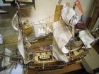 Корабль Сан Джовани Батиста объявление продам