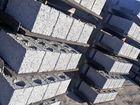 Керамзитные блоки, кирпич от производителя