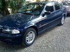 BMW 3 серия 1.9МТ, 1998, 350000км