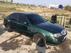 Rover 45 1.6МТ, 2000, 250000км