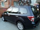 Subaru Forester 2.0 AT, 2011, 60 100 км