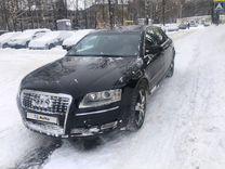 Audi A8, 2008, с пробегом, цена 500 000 руб.