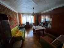 3-к. квартира, 62 м²,2/9 эт.